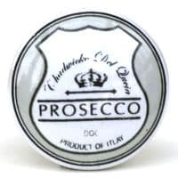 Set of 6 Prosecco Knobs